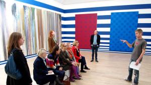 Blair Todd, Exhibition Curator