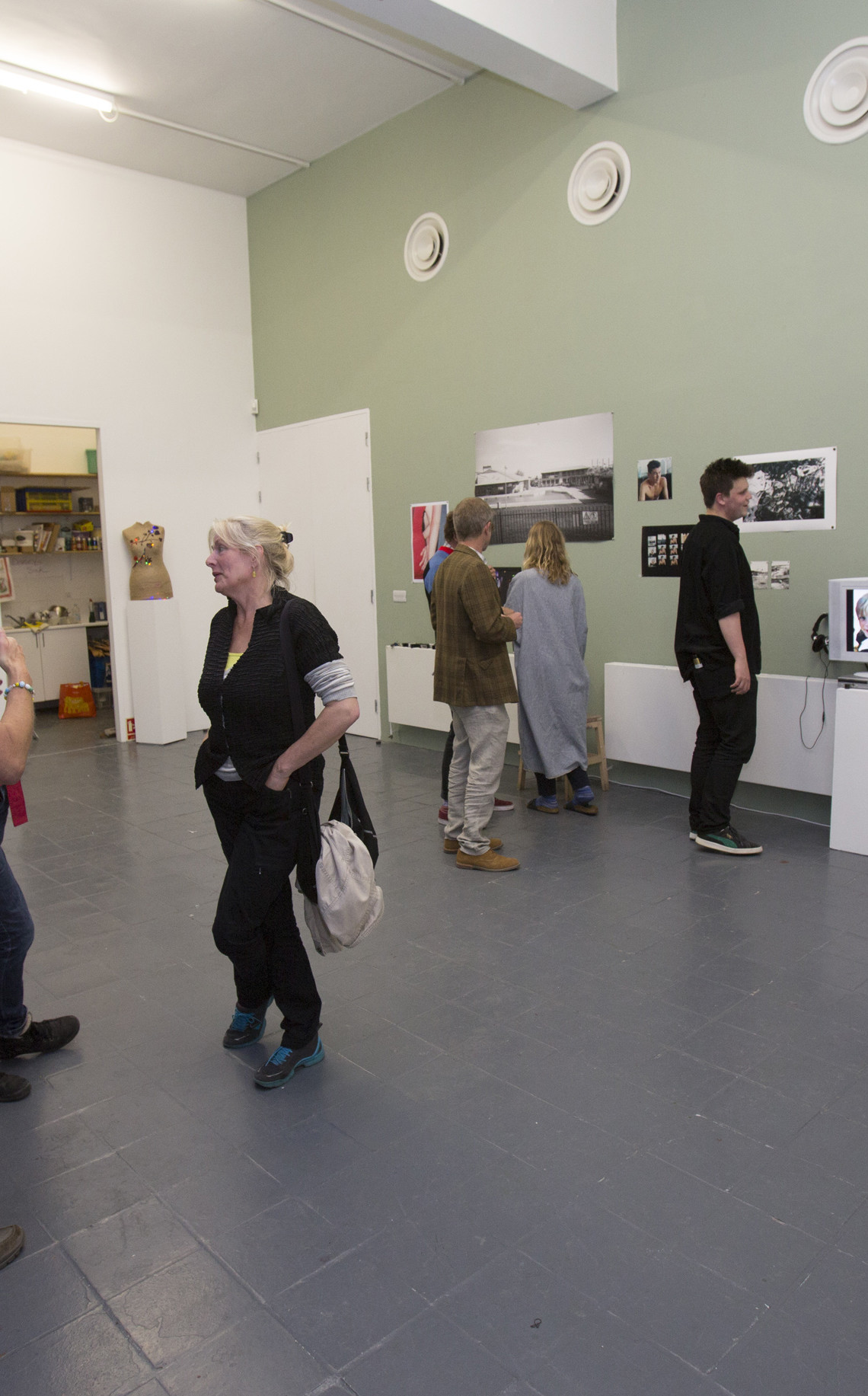 Collaborators' Exhibition