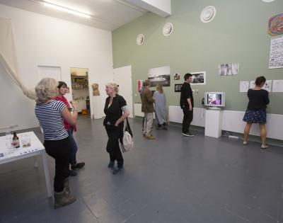 Collaborators' Exhibition