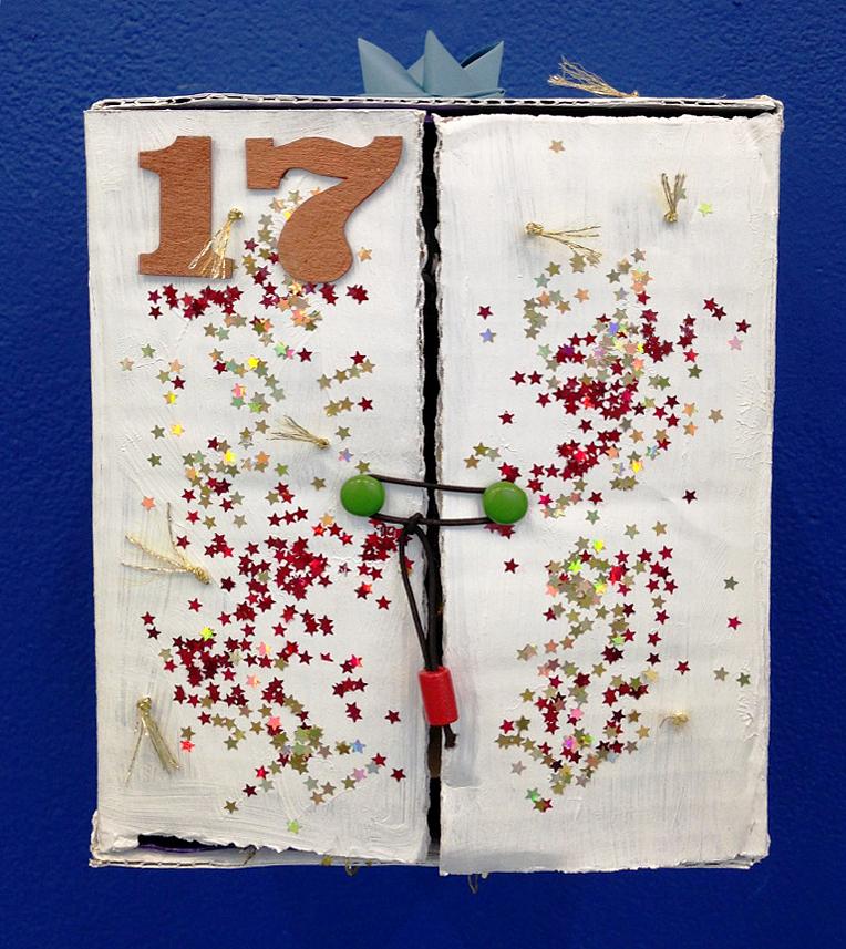 Advent Calendar 17