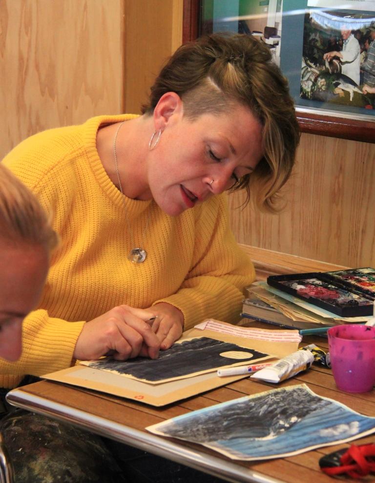 Faye Dobinson