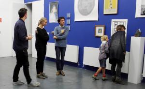 Volunteers Exhibition