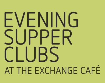 Supper Club at The Exchange cafe