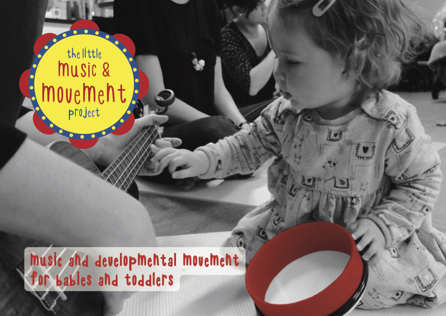 Little Music & Movement Project