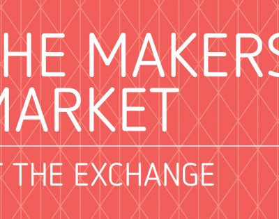 The Makers' Market at The Exchange