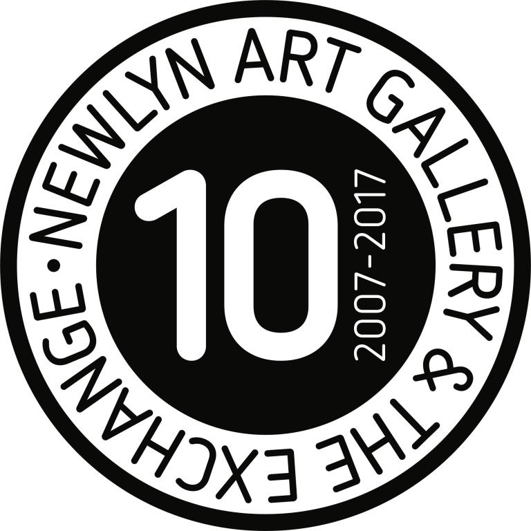 Tenth 10th anniversary of Newlyn Art Gallery and The Exchange
