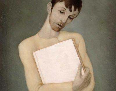 Albert Reuss at Newlyn Art Gallery