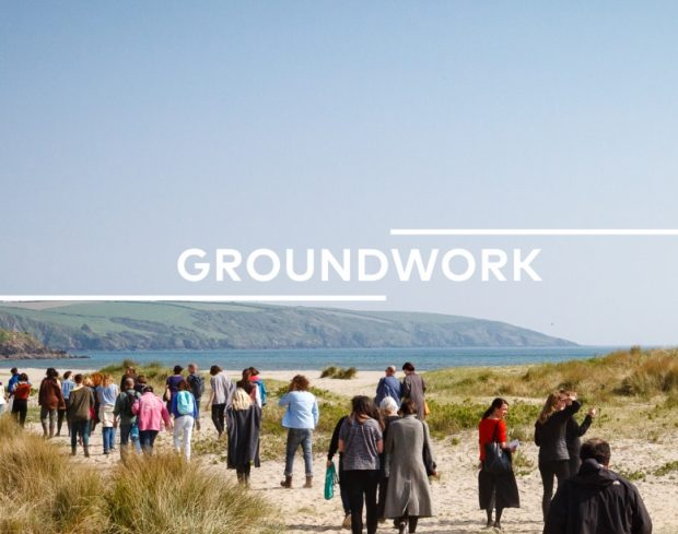 Groundwork | a season of international contemporary art in Cornwall