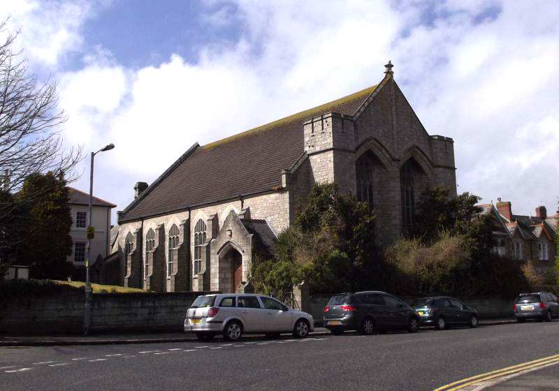 Richmond Chapel, Penzance will host Forty Part Motet by Janet Cradiff as part of Groundwork