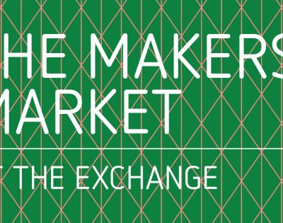 The Makers' Market at The Exchange, Penzance