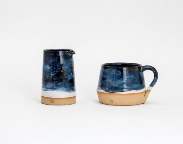 Ceramics by Ankor at Newlyn Art Gallery
