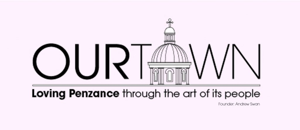 OurTown: Loving Penzance through the art of its people logo